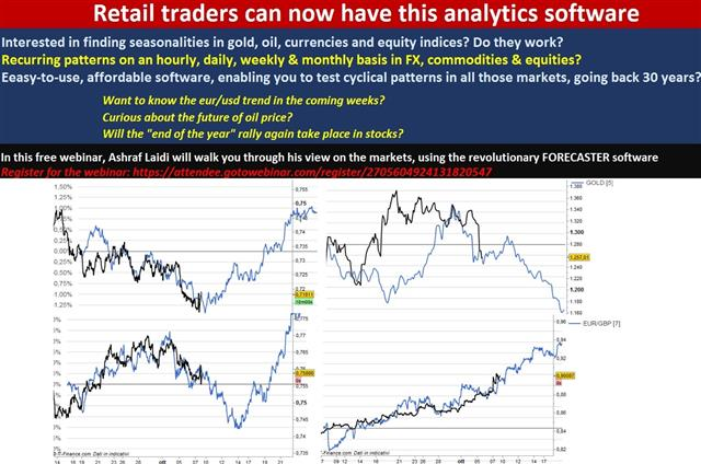 Something New in Thursday's Webinar - Forecaster Webinar Oct 14 (Chart 1)